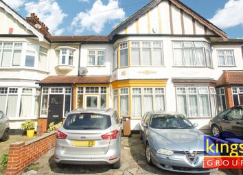 Thumbnail 3 bedroom terraced house for sale in Nelson Road, London