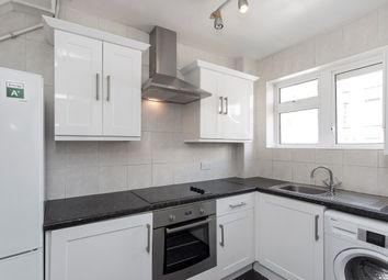 Thumbnail 4 bed maisonette to rent in Bronti Close, London