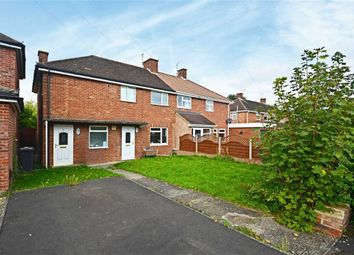 Thumbnail 1 bed maisonette to rent in Cotswold Gardens, Longlevens, Gloucester