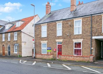 Thumbnail 3 bedroom end terrace house for sale in High Street, Chatteris