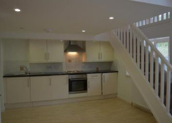 Thumbnail 1 bed flat to rent in Arbroath