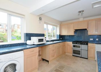 Thumbnail 3 bed semi-detached house for sale in Tremont Road, Llandrindod Wells, Powys