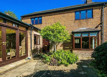 Thumbnail 3 bed detached house for sale in 2B, Chorley Place, Fulwood
