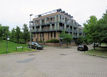 Thumbnail 2 bed flat for sale in Dalgin Place, Campbell Park, Milton Keynes