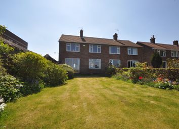 Thumbnail 3 bed semi-detached house for sale in St. Georges Mount, New Brighton, Wallasey
