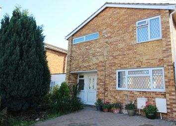 Thumbnail 3 bed semi-detached house for sale in Galsworthy Drive, Caversham, Reading