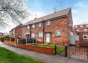Thumbnail 2 bed semi-detached house for sale in Kingswood Crescent, Hoyland, Barnsley