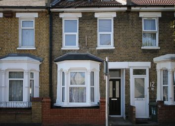 Thumbnail 3 bed terraced house for sale in Maiden Road, London