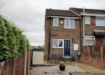 Thumbnail 2 bed town house for sale in Moorside Green, Drighlington