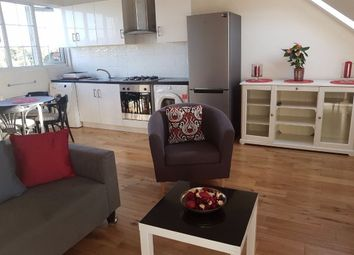 Thumbnail 2 bed flat to rent in Sudbury Town, London
