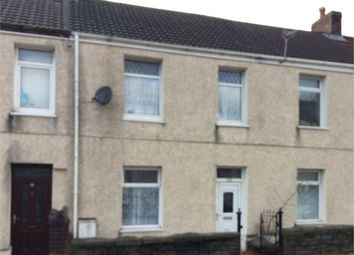 Thumbnail 2 bed terraced house to rent in Pant Yr Heol, Neath