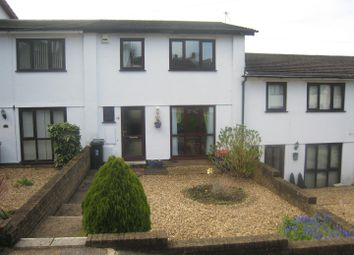 Thumbnail 3 bed terraced house for sale in Kensington Gardens, Newport
