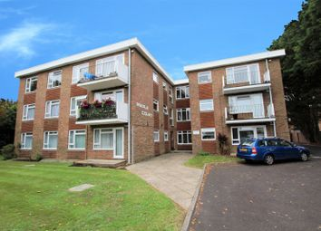 Thumbnail 1 bed flat to rent in Maple Court, Wallace Avenue