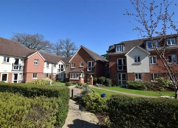 Thumbnail 1 bed flat for sale in Firwood Drive, Camberley, Surrey