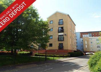 Thumbnail 1 bed flat to rent in White Star Place, Southampton