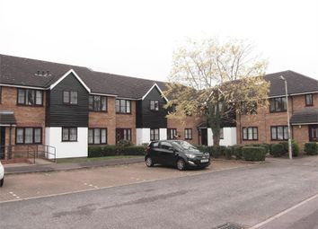 Thumbnail 2 bed flat to rent in Kelman Close, Cheshunt, Hertfordshire