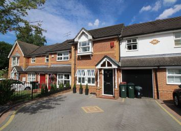 Thumbnail 3 bed terraced house for sale in Penfold Road, Maidenbower, Crawley