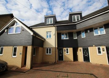 Thumbnail 3 bed property for sale in Green End Road, Chesterton, Cambridge