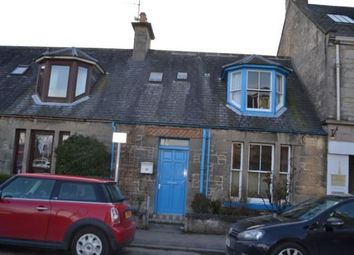 Thumbnail Terraced house for sale in 26 Culbard Street, Elgin