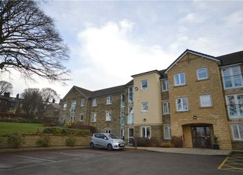 Thumbnail 1 bed flat for sale in Blossom Court, Rufford Avenue, Yeadon, Leeds