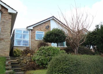 Thumbnail 2 bed bungalow for sale in St Peters Road, Portishead, North Somerset