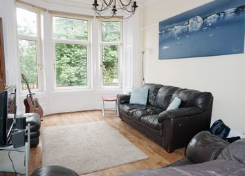 Thumbnail 2 bed flat for sale in Parkhill Drive, Rutherglen