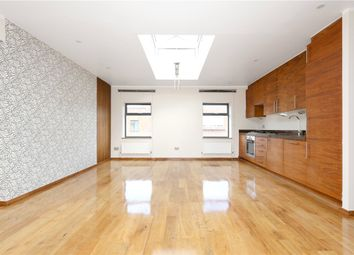 Thumbnail 2 bedroom flat to rent in Thayer Street, Marylebone, London