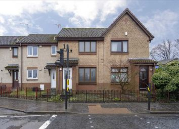 Thumbnail 2 bedroom flat for sale in Laurel Court, Camelon, Falkirk