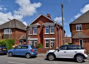 Thumbnail 2 bed semi-detached house for sale in Eastern Road, Lymington