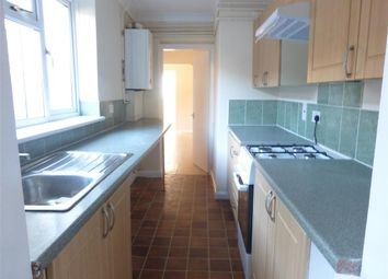Thumbnail 1 bedroom flat for sale in Delamark Road, Sheerness, Kent