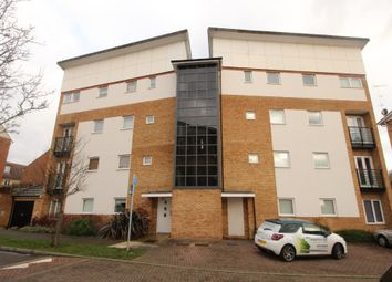 Thumbnail 2 bedroom flat to rent in St Joseph's Green, Welwyn Garden City, Herts