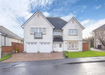 Thumbnail 6 bedroom property for sale in 35 Cortmalaw Gardens, Robroyston, Glasgow