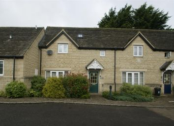 Thumbnail 1 bed flat to rent in Jubilee Lane, Milton-Under-Wychwood, Chipping Norton