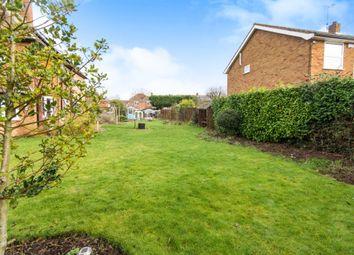 Thumbnail Land for sale in Kineton Road, Wellesbourne, Warwick