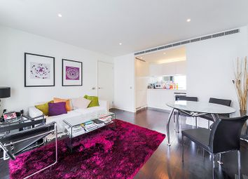 Thumbnail 1 bedroom flat for sale in Pan Peninsula Square, East Tower, Canary Wharf