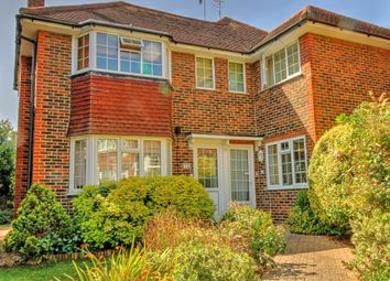 Thumbnail 2 bed maisonette for sale in The Acre Close, Worthing