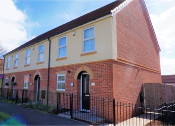 Thumbnail 3 bed end terrace house for sale in Highfield Road, Huyton