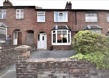 Thumbnail 3 bed terraced house for sale in Peel Avenue, Blackpool, Lancashire
