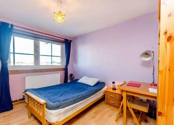 Thumbnail 1 bed flat to rent in Tunworth Crescent, Roehampton