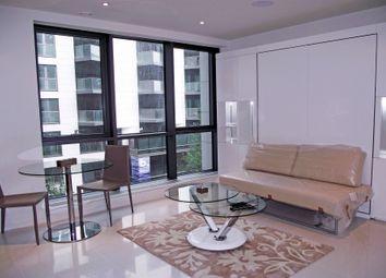 Thumbnail  Studio to rent in 7 Baltimore Wharf, Canary Wharf, London