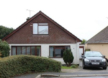 Thumbnail 3 bed detached house for sale in Gwel-An-Mor, St. Austell