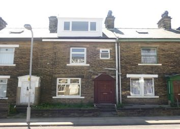Thumbnail 4 bed terraced house to rent in Farfield Terrace, Bradford 9