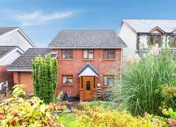 4 bed detached house for sale in Morgan Street, Trebanos, Pontardawe, Swansea, West Glamorgan SA8