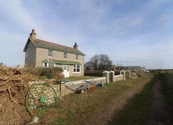 Thumbnail Land for sale in Kerrowcroie Farm, Jurby, Jurby, Isle Of Man