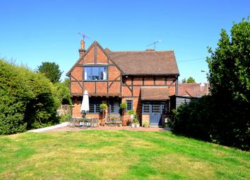 4 bed detached house for sale in Ewhurst Road, Cranleigh GU6