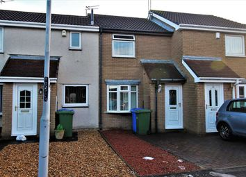 Thumbnail 1 bedroom terraced house for sale in Hazelmere Crescent, Eastfield Glade, Cramlington