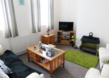 Thumbnail 1 bed flat to rent in High Street, Maryport, Cumbria