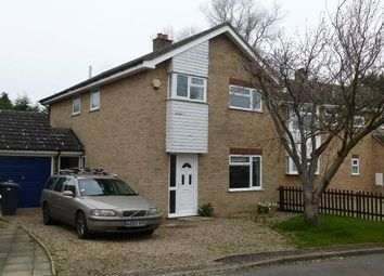 Thumbnail 4 bed property to rent in Buttermere, Hemsby, Great Yarmouth