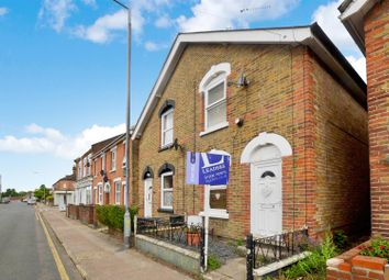 Thumbnail 2 bed semi-detached house for sale in Bourne Court, Mersea Road, Colchester