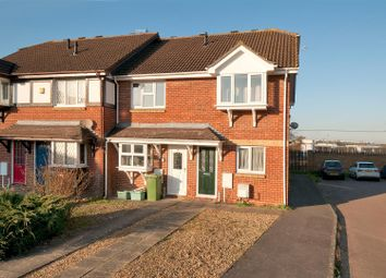 2 bed end terrace house for sale in The Shires, Paddock Wood, Tonbridge TN12
